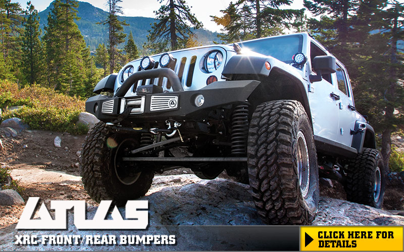 A new journey with offroad