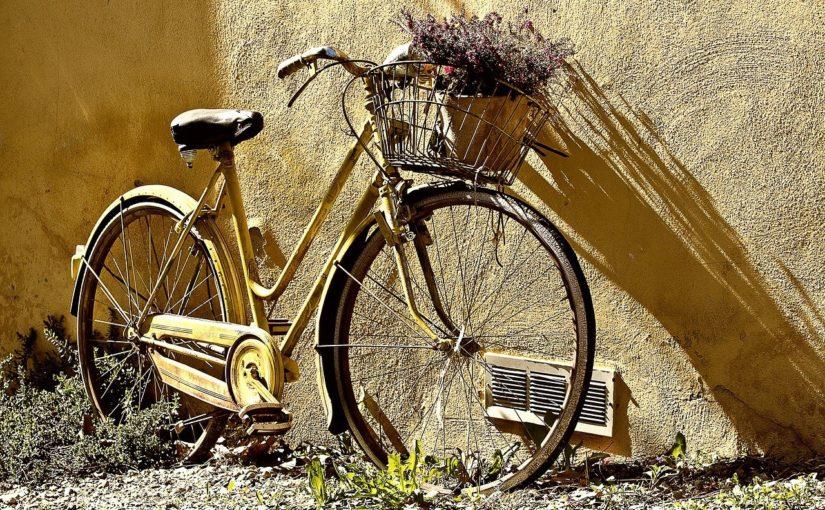 Każdy wielbiciel jazdy rowerowej z pewnością czeka, aż wszelakie śniegi i lody opuszczą już w niepamięć.